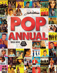 Pop Annual 1955-2011 eBook